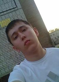 Василий Кравченко, 26 января 1990, Саратов, id186121113