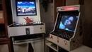 Arcade machine аркадные игровые автоматы