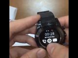 Обзор смарт часов. X-Media