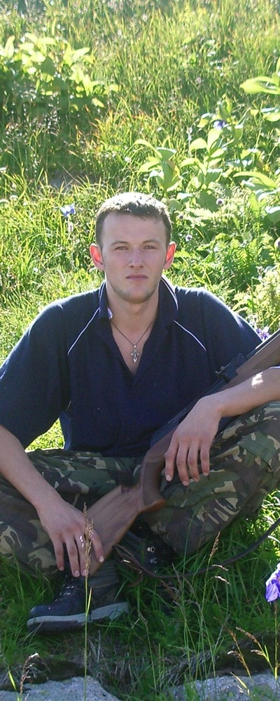 Дмитрий Петров, 23 января , Новокузнецк, id204069560
