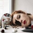 Девятнадцатилетняя девушка из Перми создает сюрреалистичные автопортреты…