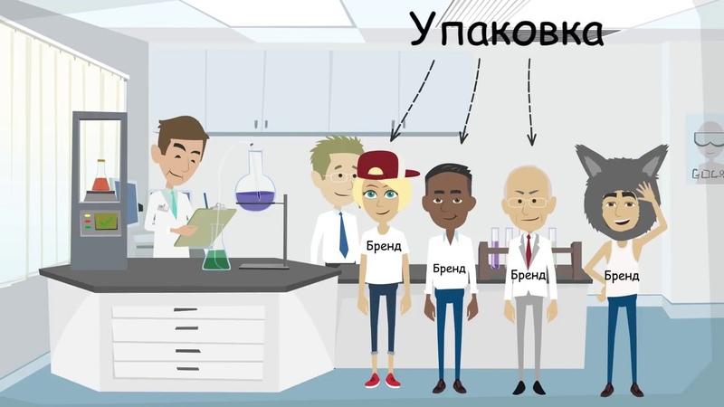Вебинар-Егор Князев. Пост промо как пользоваться акцией 405. Редактированная версия.