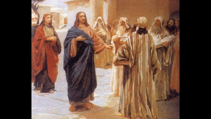 Проповедь на Второе воскресенье Адвента 09 12 2018