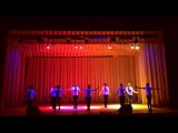 Танец - Юр.фак БГУ