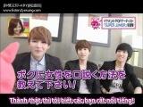 VIETSUB 110711 Super Junior KRY Yesung Kyuhyun Ryeowook Full Cut JJPP TV