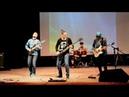 Blindfold Long Farewell From The Outset Отборочный тур