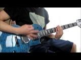 Hail The Villain - Take Back The Fear (Guitar Cover) HD