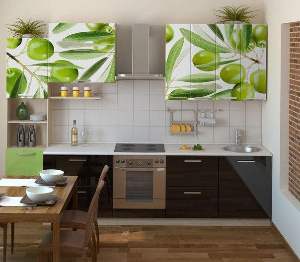 Как выбрать обои для кухни — дизайн-гид и 1 9