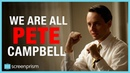 Mad Men We Are All Pete Campbell