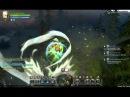 Dragon Nest Sea~WindWalker Showtime Combo~