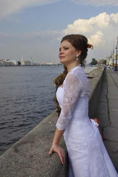 Марина Рычихина