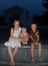 Ольга Картавенко, 4 февраля , Красноярск, id197662006