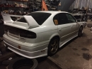 Subaru Legasy B4