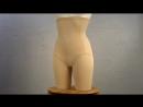 Утягивающие шорты-панталоны