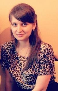 Анастасия Наумова, 25 мая , Тюмень, id21912104