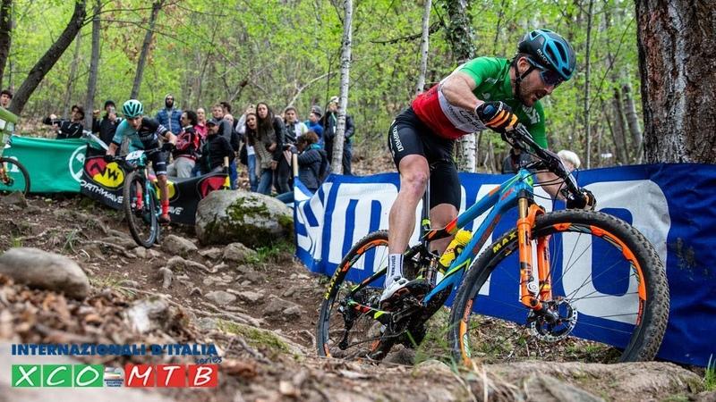 Internazionali dItalia Series 2019 | Marlene Südtirol Sunshine Race - Nals