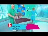 Елена Малышева рекомендует кровать Elisa от Askona