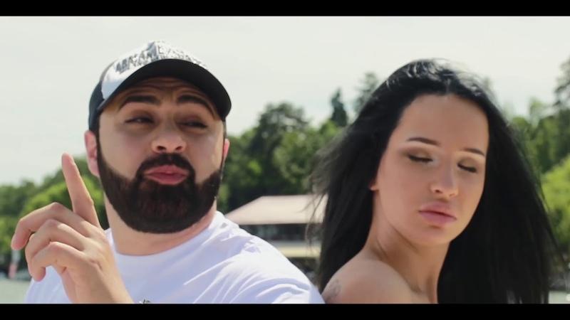 ALI - I LOVE YOU VIATA MEA feat. Marllo (Official Video) 2018]