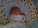 Когда дома спит малыш, научишься шепотом не только разговаривать, но и кашлять…