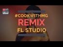 FL Studio 12   Mac OSX   MG Makes A Trap Remix   with XFER Serum