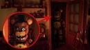 Аниматронник Фредди пришел за нами из Паралельного Мира ФНАФ! 5 Ночей с Фредди - Потусторонние