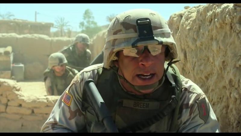 Долгий путь Билли Линна в перерыве футбольного матча Бой американцев с иракцами
