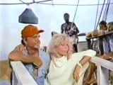 Dreams of Gold The Mel Fisher Story (1986) - Cliff Robertson Loretta Swit Ed O'Ross Scott Paulin James Goldstone