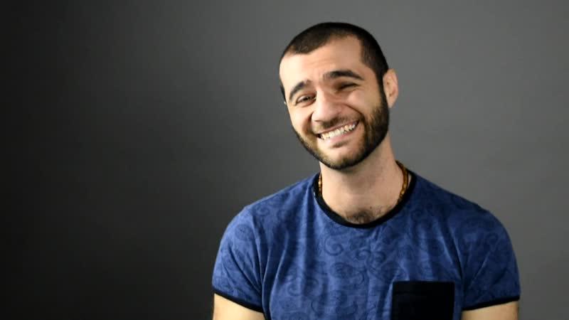 Сурен Мирзоян Видеовизитка