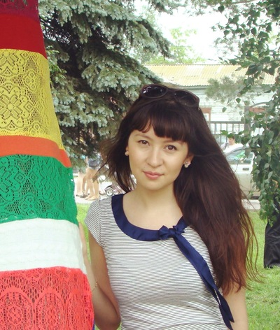 Альбина Колбаева, 23 июля 1990, Омск, id43455415