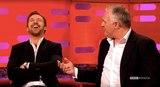 Watch Ryan Gosling Lose It Over Greg Davies Drunk Tale - The Graham Norton Show