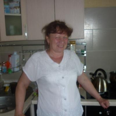 Ольга Петровна, 25 февраля , Оренбург, id154586387