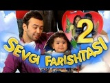 Sevgi Farishtasi 2 (treyler) | Севги Фариштаси 2 (трейлер)
