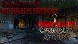 Painkiller Ultimate Edition - Doom Slayer Chronicles Level Atrium Test 01