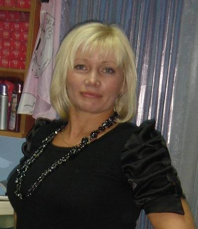 Татьяна Дубровская, 9 июня , Красноярск, id202304651