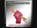 Power Rangers Redux - Combat(2012)