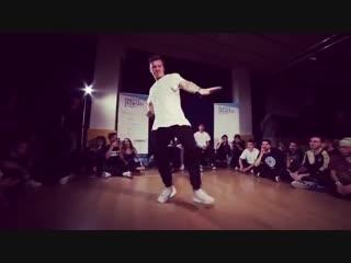 Happy birthday - shuffle school | мастер-класс fini | санкт-петербург | шаффл | шафл | cutting shapes | школа танцев спб