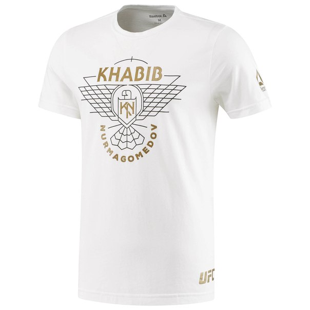 Спортивная футболка UFC Khabib Nurmagomedov Fighter
