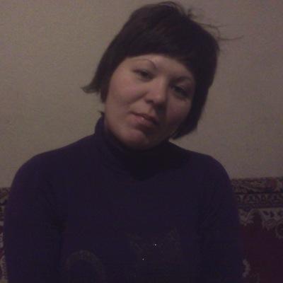 Ольга Захарова, 26 февраля 1983, Бородино, id205196394