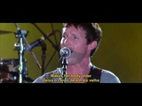 James Blunt - Carry You Home (Live in Brasil 2012)