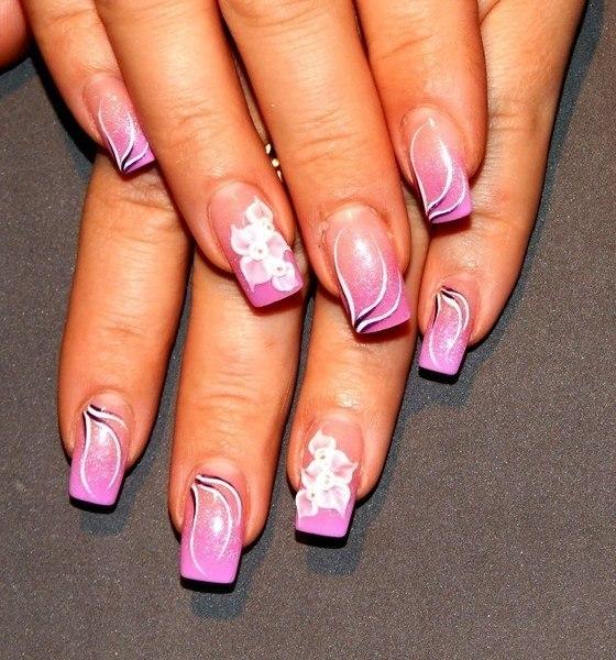 Дизайн ногтей фото 2012
