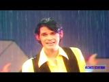 B. J. Thomas - Raindrops Keep Fallin' on My Head