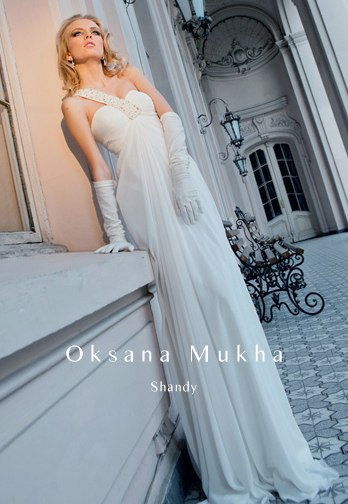 Свадебные платья Wedding dresses - Страница 3 Y5lauK0M4-k