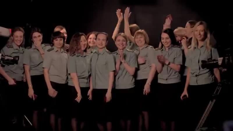 Приставы УФССП по Иркутской области сняли клип «Плати»