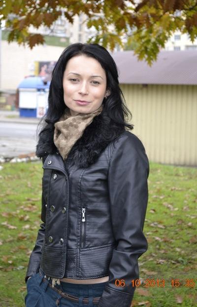 Татьяна Федоренко, 3 августа 1984, Киев, id144606281