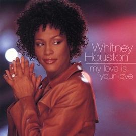 Whitney Houston альбом Dance Vault Mixes - My Love Is Your Love