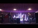 Комиссар - Королева Снежная Группа NET-NOT cover кавер rock рок #www.amurproject.ru