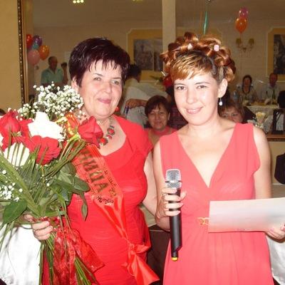 Фагиля Зайнетдинова, 18 августа , Днепропетровск, id223508419