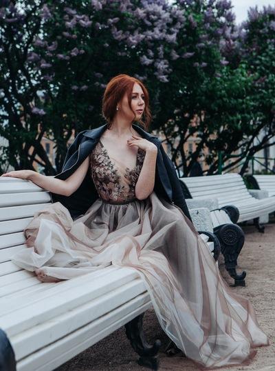 Анастасия Каусарова
