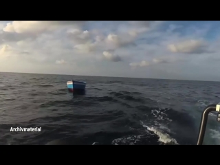 """Salvini hat es """"satt""""- NGO-Schiff verstößt gegen alle Gesetze – bringt die Migranten in Euer Land"""