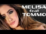 MELISA feat TOMMO -- Will carry on ~ Cool Vibes Mix ,Nikos Danelakis #